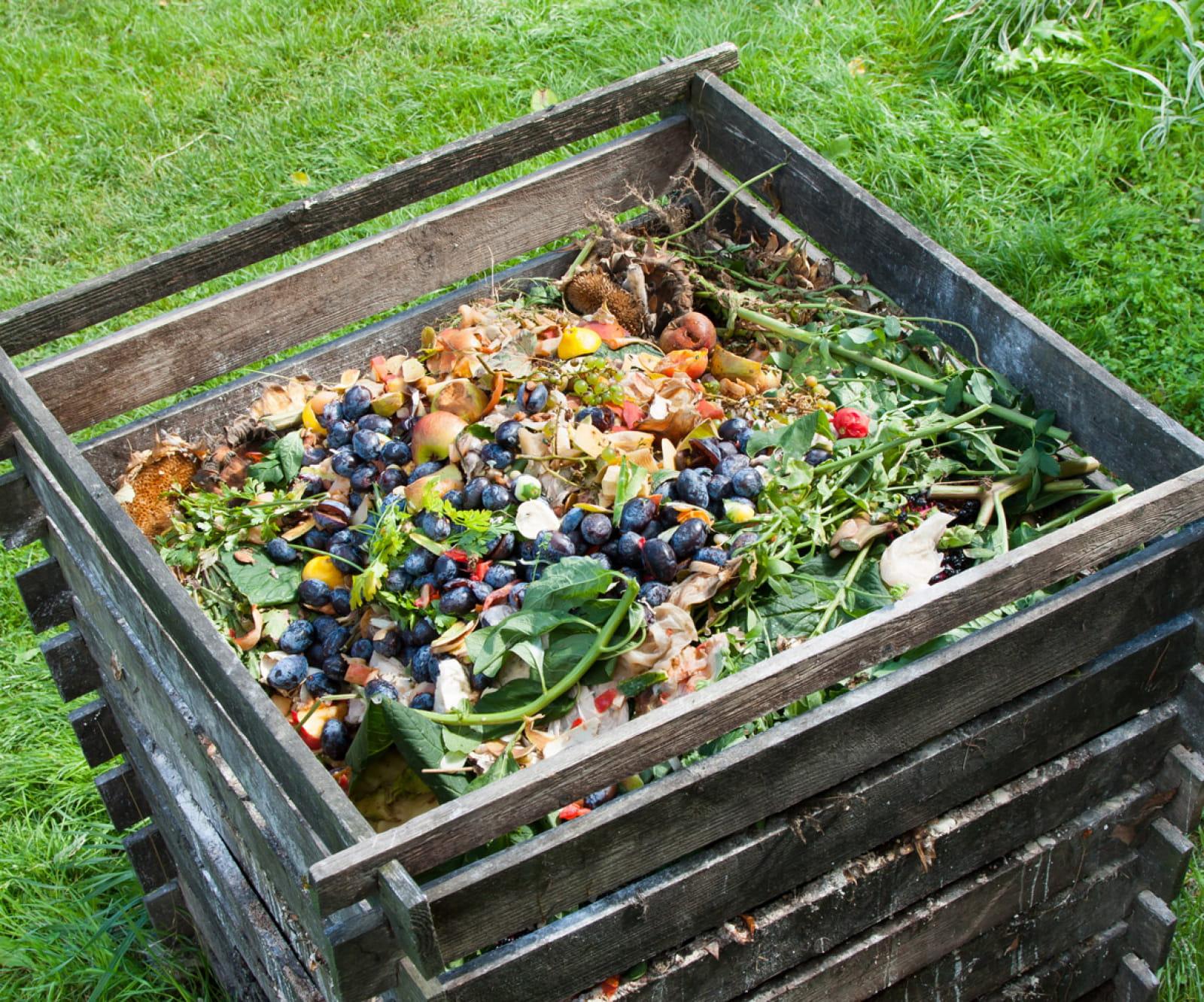 Cómo hacer compost en casa. La Guía completa de Compostaje en Huerto
