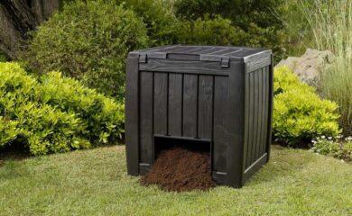 Mejor compostador de huerto