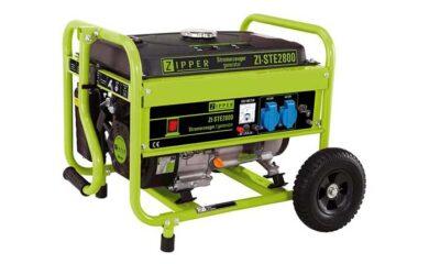 Los mejores generadores eléctricos para huerto y jardín