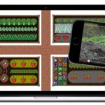 Aplicaciones para organizar nuestro huerto