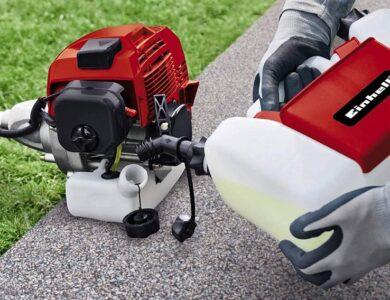 Mejores desbrozadoras de gasolina, ¿cual comprar?