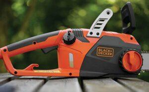 Motosierra eléctrica Bosch - mejor precio calidad