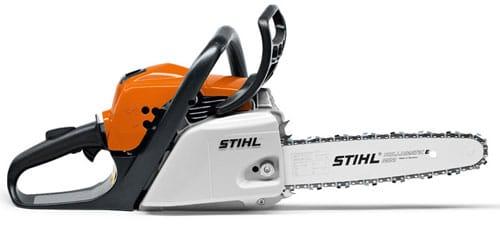 Motosierra Stihl MS 181