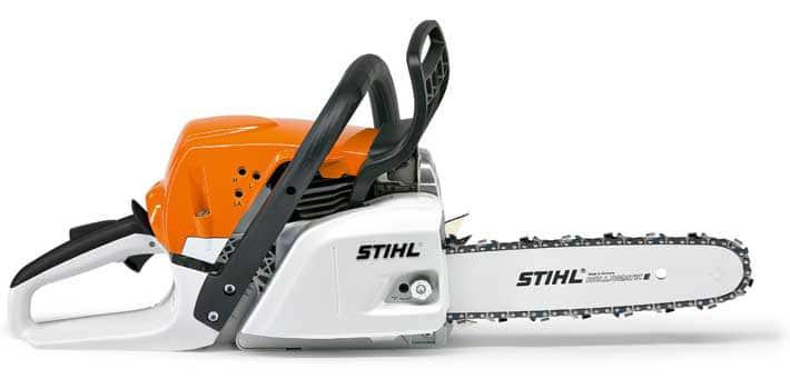 Motosierra Stihl MS 231 C